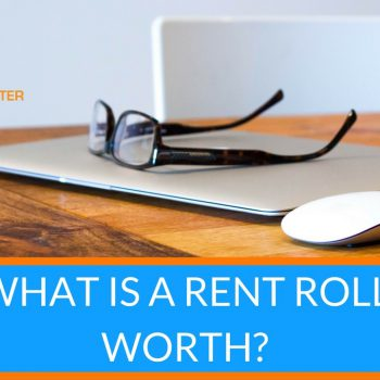 Rent Roll Value